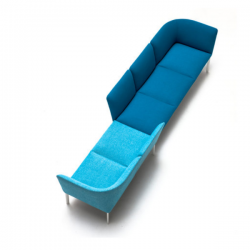 Lapalma, Add modular Seating