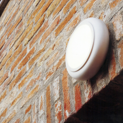Oluce 1960 Wall / Ceiling Light