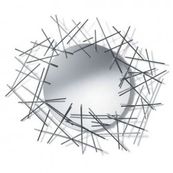 Alessi Blow Up Mirror
