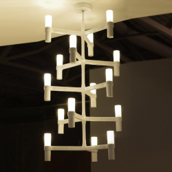 Nemo Crown Multi Lamp