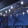 Nemo Crown Plana Lamp