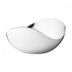 Georg Jensen Bloom Tall bowl, Large