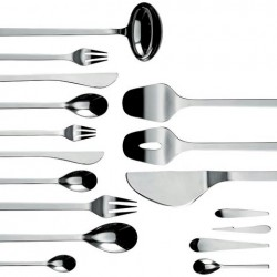 Alessi Colombina Collection...