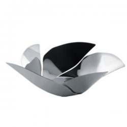 Alessi Twist Again Fruit Holder Stainless steel