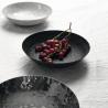 Alessi Enamel Paint Fruit Bowl
