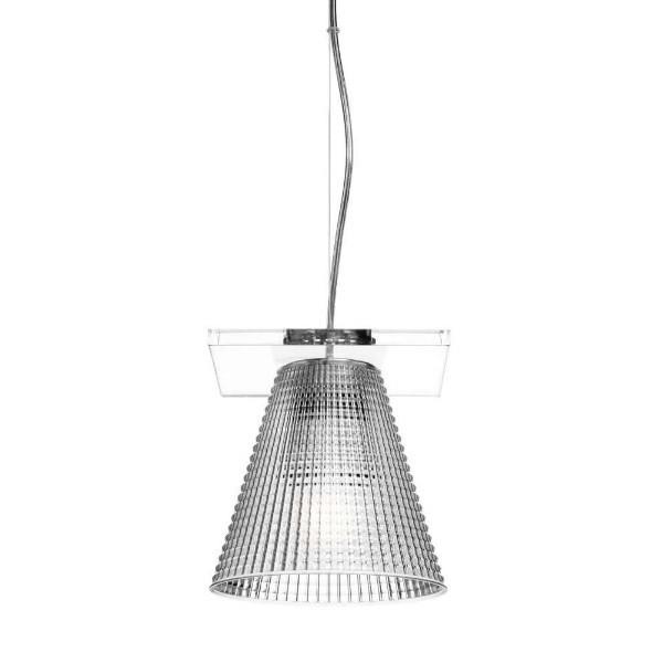 Kartell Light-Air Sculptured Pendant Lamp