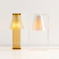 Kartell Light Air Sculptured Table Light