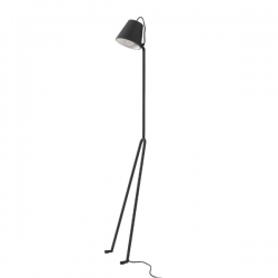 Design House Stockholm Manana floor lamp