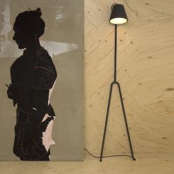 Design House Stockholm Manana floor lamp