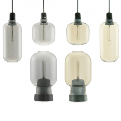 Normann Copenhagen Amp Lights