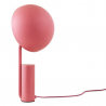 Normann Copenhagen Cap Table Lamp Blush
