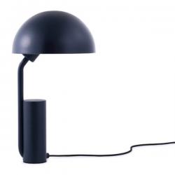 Normann Copenhagen Cap Table Lamp Midnight Blue