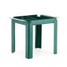 Normann Copenhagen Box Table Blue Green