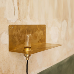 Frama  90° Wall Lamp