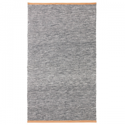 Design House Stockholm Björk Rug Light Grey