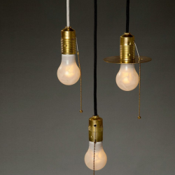 Raumgestalt Goldie Lamp