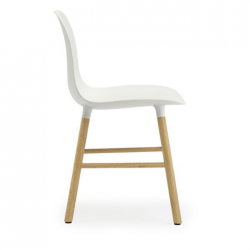 Normann Copenhagen Form Chair Oak Legs