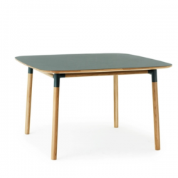 Normann Copenhagen Form Table 120 x 120