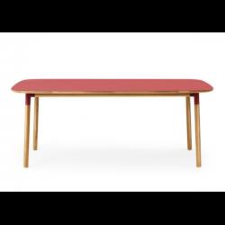 Normann Copenhagen Form Table 95 x 200