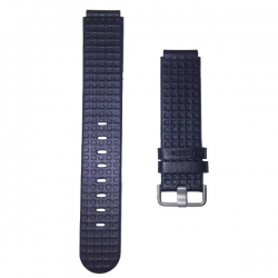 Jacob Jensen Rubber Strap 400 series