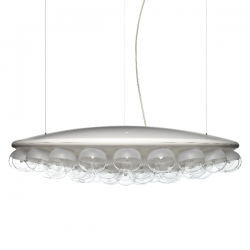 Moooi Prop Light Suspension Lamp Single