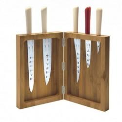 Alessi Knife Block, K Block