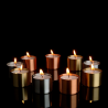 Architectmade Trepas Candle holders