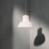 Menu The Standard Suspension Lamp
