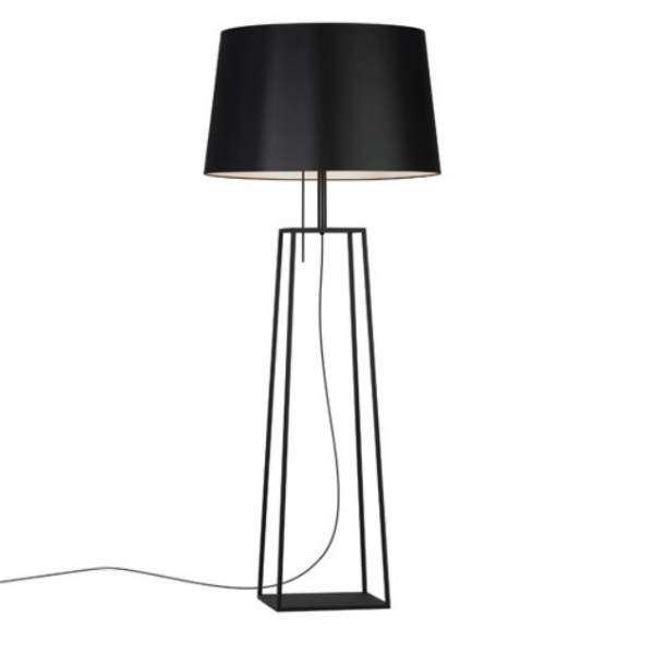Carpyen Tiffany 1 Floor Lamp