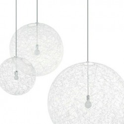 Moooi Random Light White
