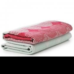 Normann Copenhagen Ekko Woollen Blanket