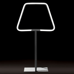 Antonangeli Archetto Shaped T1 Table Lamp