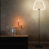 Antonangeli Archetto Shaped F3 Floor Lamp