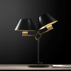Antonangeli Cinema Table Lamp