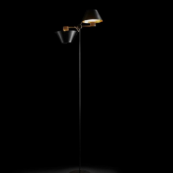 Antonangeli Cinema Floor Lamp