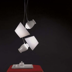 Antonangeli Novecento Suspension Lamp C1