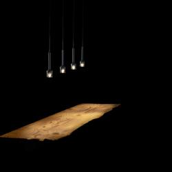 Antonangeli Torcetta Suspension Lamp