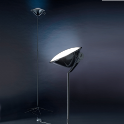 Antonangeli Armonica Floor Lamp