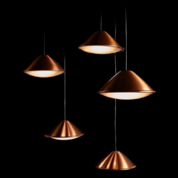 Antonangeli Armonica Suspension Lamp