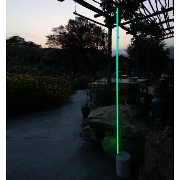 Antonangeli Archetto Shaped OutdoorFloor Lamp