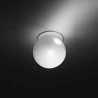 Antonangeli Baloon Outdoor Wall Lamp