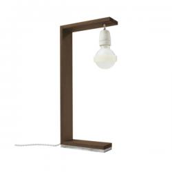 Raumgestal Wooden Lampholder