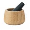 Normann Copenhagen Craft Mortar & Pestle