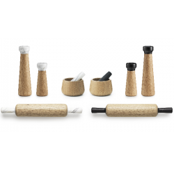 Normann Copenhagen Craft Rolling Pin