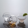 ArchitectMade Spring Drinking Glasses
