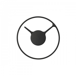 Stelton Time Clock 22CM