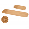Alessi Dressed in Wood Serving Board