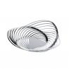 Alessi Trinity Basket - Fruit bowl ACO03 Stainless Steel