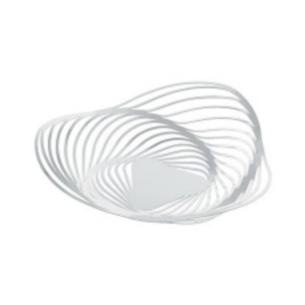 Alessi Trinity Basket Fruit Bowl Aco03 Questo Design