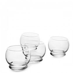 Normann Copenhagen Rocking Glass